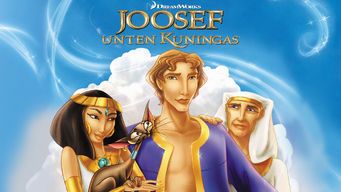 Joosef: Unten kuningas