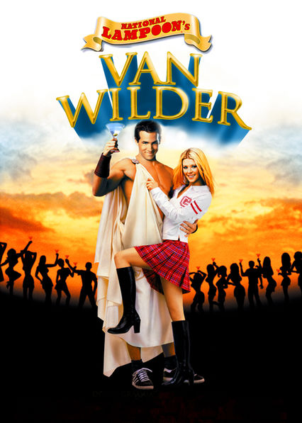 Van Wilder: Party Liaison