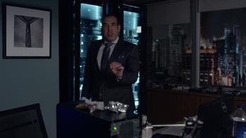 Episodio 1 (TTemporada 6) de Suits
