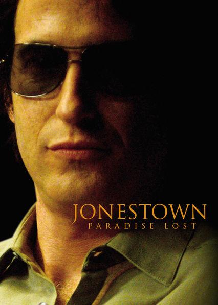 Jonestown: Paradise Lost on Netflix UK