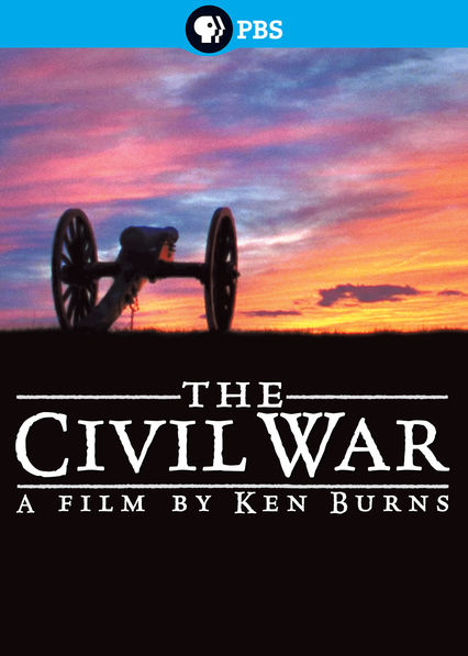 Ken Burns: The Civil War on Netflix USA