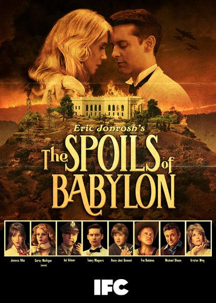 The Spoils of Babylon