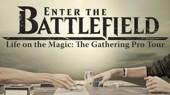 Enter the Battlefield
