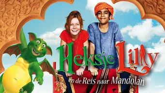 Heksje Lilly Cast.Netflixgids Nederland