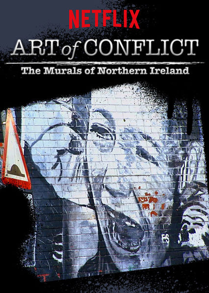Art of Conflict on Netflix USA