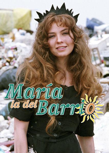 María la del barrio [Serie de TV] – [1995], [Latino] [GD]