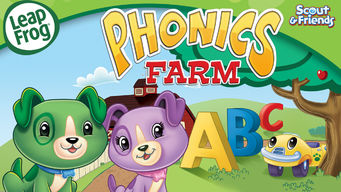 Leapfrog Phonics Farm on Netflix