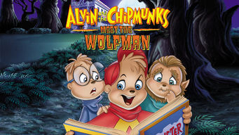 alvin and the chipmunks meet wolfman soundtrack