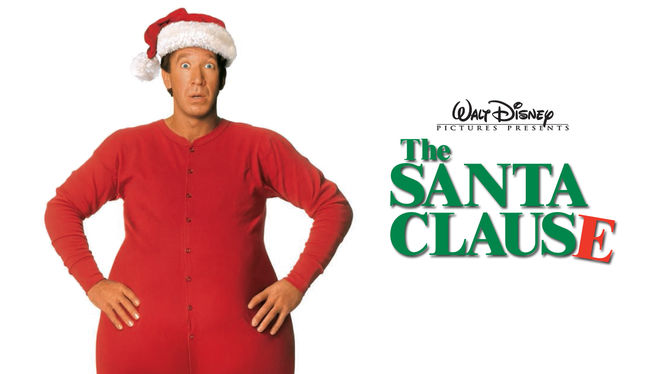 The Santa Clause on Netflix USA