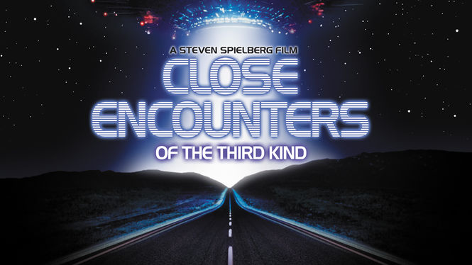 Close Encounters of the Third Kind on Netflix AUS/NZ