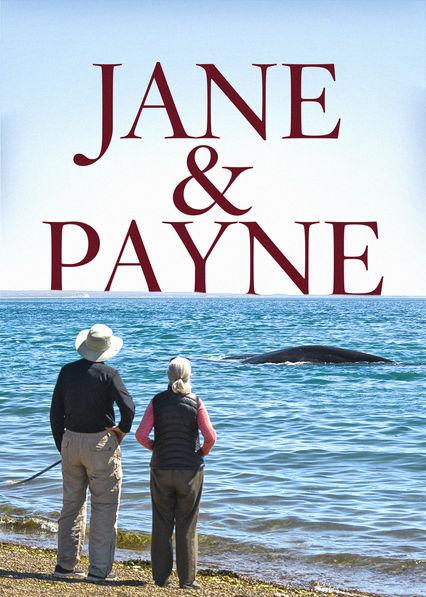 Jane & Payne