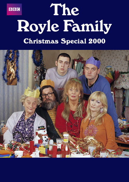 The Royle Family: Christmas Special 2000