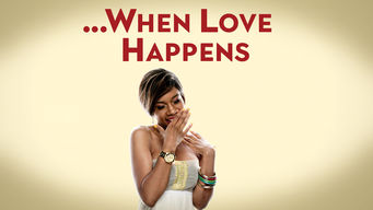 When Love Happens