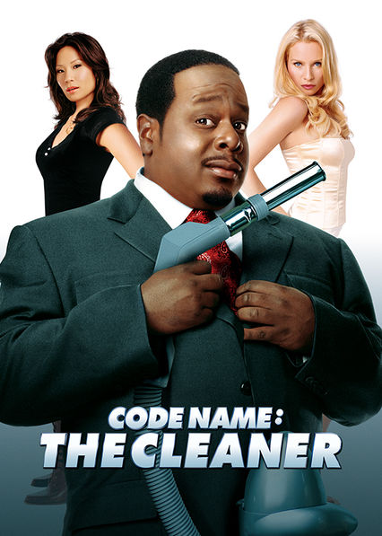 Code Name: The Cleaner on Netflix UK