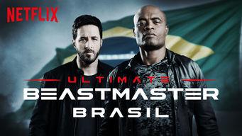 Ultimate Beastmaster Brasil