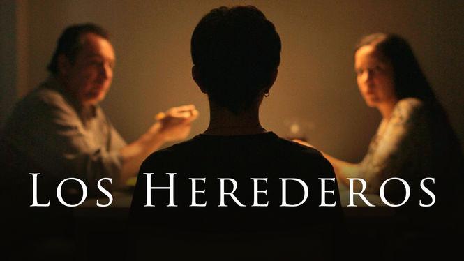 Los Herederos on Netflix UK