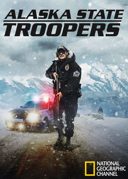 Alaska State Troopers on Netflix USA