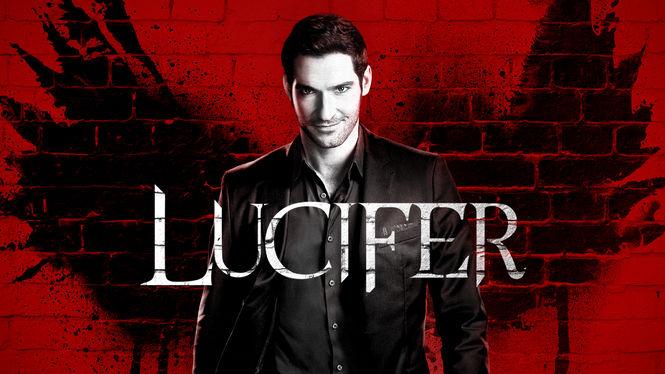 Lucifer on Netflix AUS/NZ