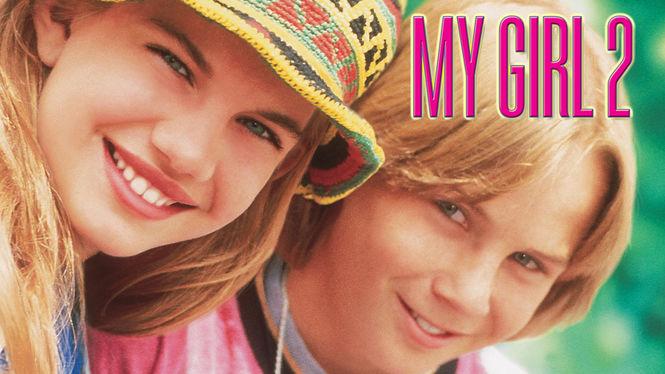 My Girl 2 on Netflix UK