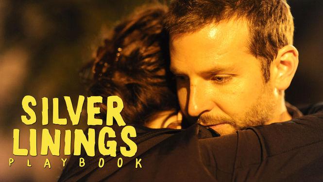 Silver Linings Playbook on Netflix AUS/NZ