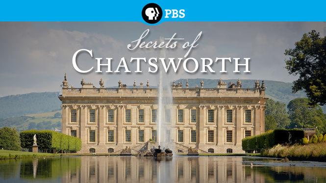 Secrets of Chatsworth on Netflix UK