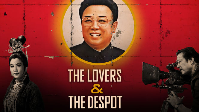 The Lovers and the Despot on Netflix USA