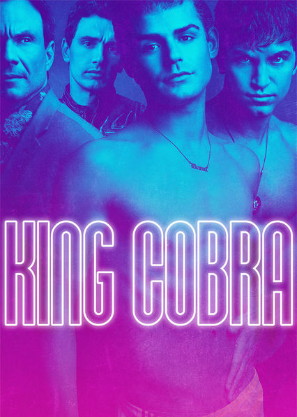 King Cobra on Netflix USA
