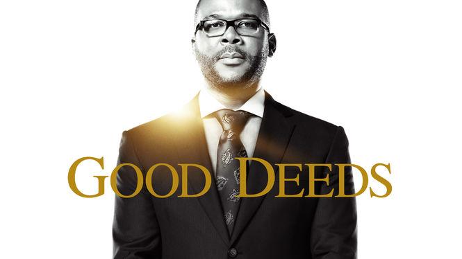 Tyler Perry's Good Deeds on Netflix UK