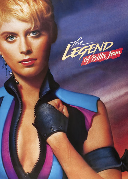 The Legend of Billie Jean on Netflix UK