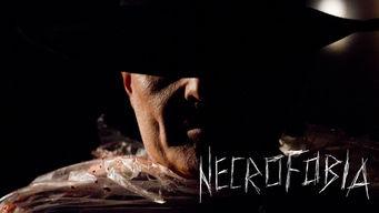 Necrofobia on Netflix UK