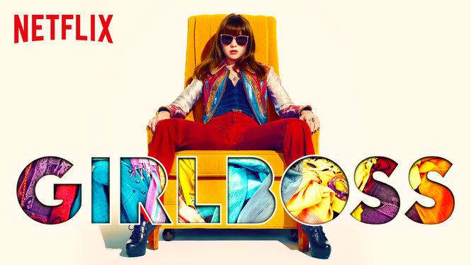 Girlboss on Netflix AUS/NZ