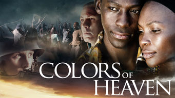 Colors of Heaven on Netflix AUS/NZ