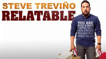 Steve Treviño: Relatable
