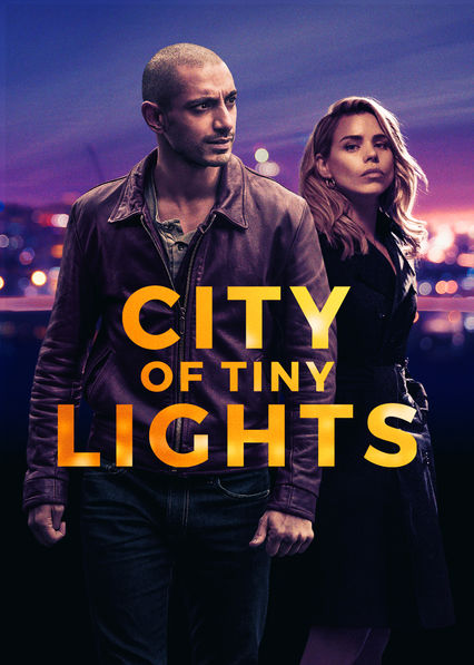 City of Tiny Lights on Netflix Canada