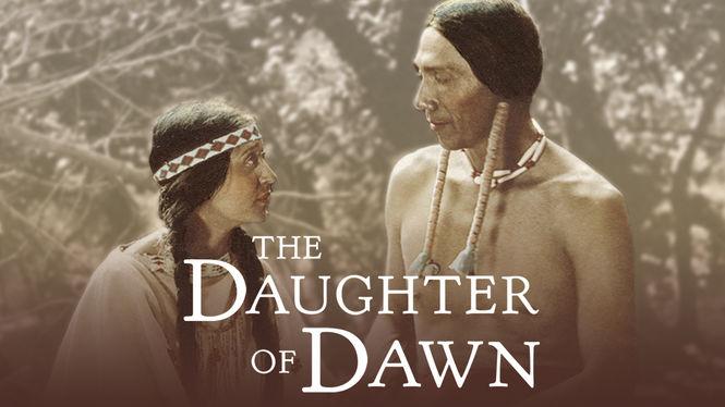 Locandina di The Daughter of Dawn