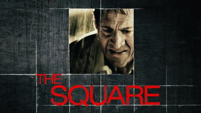 The Square on Netflix USA