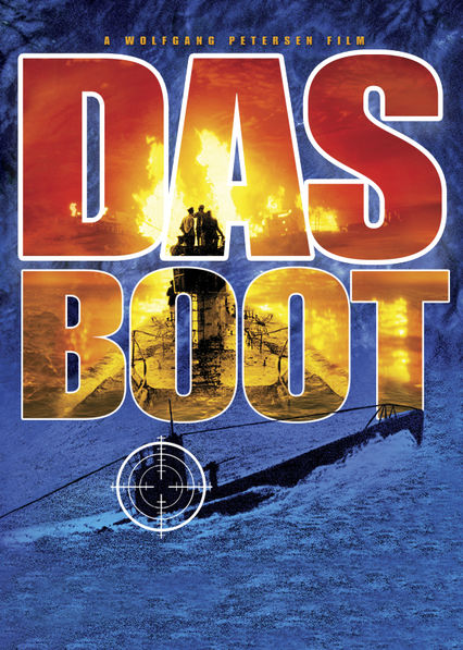Das Boot: Theatrical Cut on Netflix AUS/NZ