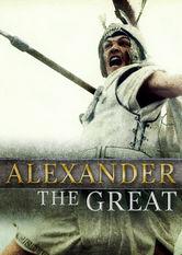 Kliknij by uszyskać więcej informacji | Netflix: Alexander the Great / Aleksander Wielki | Ten dwuczęściowy serial opowiada o fascynującym życiu i legendach krążących wokół postaci Aleksandra Macedońskiego, władcy Macedonii z IV w. p.n.e.