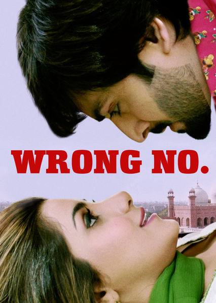 Wrong No. on Netflix USA