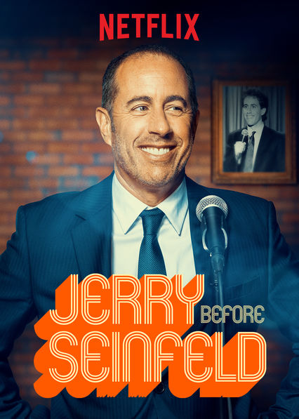 Jerry Before Seinfeld on Netflix UK