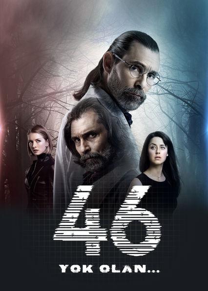 46 on Netflix USA