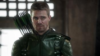 Episodio 5 (TTemporada 4) de Arrow