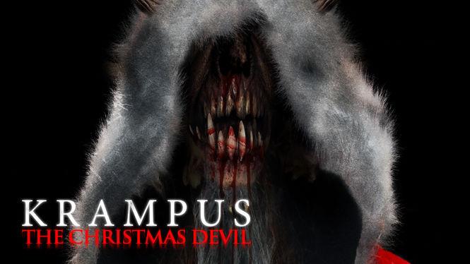 Locandina di Krampus: The Christmas Devil