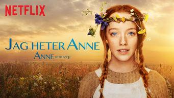 Jag heter Anne