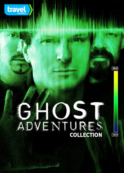 Is Ghost Adventures Collection Available To Watch On