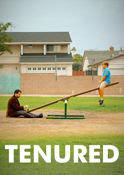 Tenured on Netflix UK