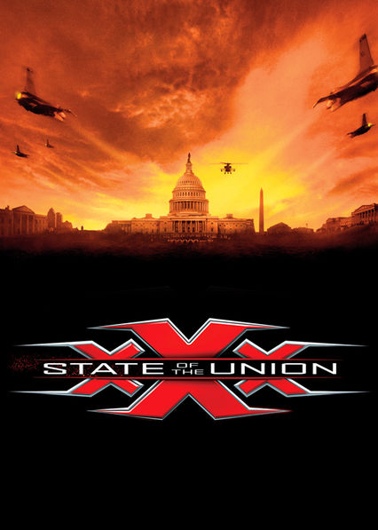 state unioun the Xxx of