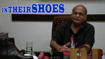 アグラの靴職人