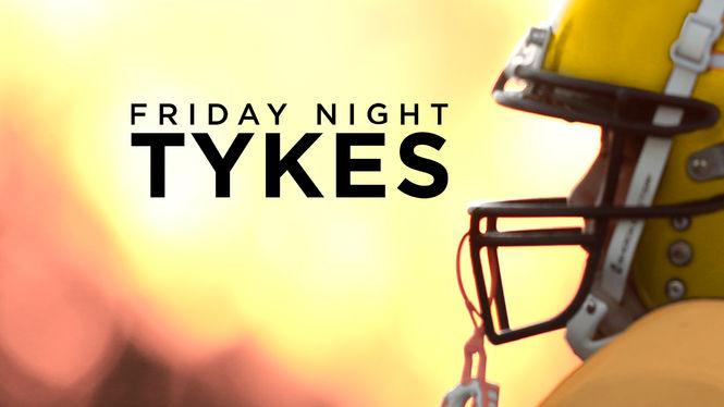 Friday Night Tykes on Netflix USA