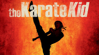 The Karate Kid on Netflix AUS/NZ